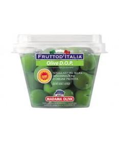 Olive verdi di Nocellara DOP