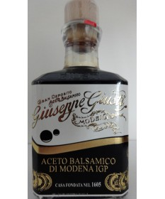 Balsamic Vinegard of Modena IGP