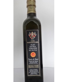Extra Virgin Olive Oil Terra di Bari DOP