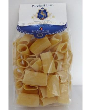 Pasta di Gragnano IGP-Artigianale